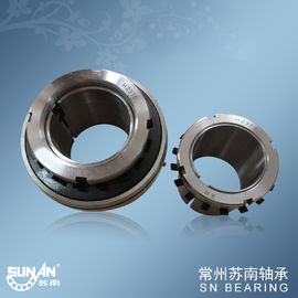 China Low noise Anti Friction textile Bearing With Adapter Sleeve UK215 + H2315 supplier