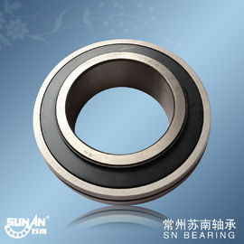 China Standard High Speed Insert Bearing Unit  With Cast Iron Housing UK216 supplier