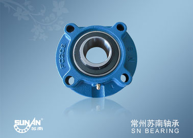 China Agricultural Bearing Units UELFC208 Customized Pillow Block Bearings supplier