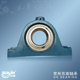 China 2 7/16 Inch Mounted Bearing Units , Plummer Pillow Block Bearing UCP212-39 factory