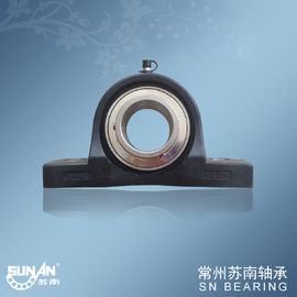 China High Speed Plastic Bearing Housing Pillow Block In Food Machinery SUCPPL209 distributor
