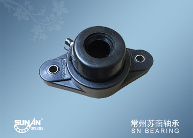 China International Standard Black Plastic Pillow Block Bearings With Open Cover SUCFLPL205 distributor