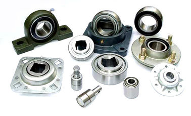 China Customized Non - Standard Agricultural Machinery Bearings , Industrial Ball Bearings distributor