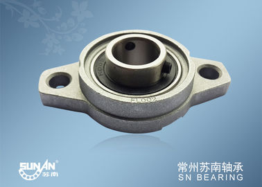 China Accuracy ABEC-1 ABEC-7 Zinc Alloy Pillow Block Bearings Vibration Z1 Z2 KFL002 distributor